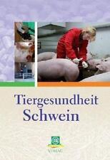 THOMAS BLAHA - TIERGESUNDHEIT SCHWEIN