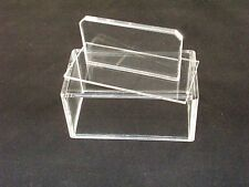Crystal Clear Hawaiian press spam musubi Japanese sushi mold maker rectangular