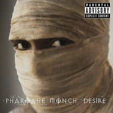 Desire, Pharoahe Monch, Good Explicit Lyrics