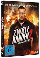 Zwölf Runden 2: Reloaded (2013) DVD WWE Studios Randy Orton