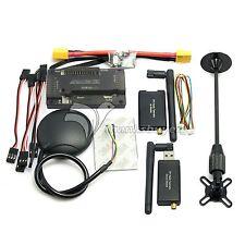 APM2.8 Flight Controller+Ublox 6M GPS+915MHz 3DR Telemetry+XT60 PM f/ ArduPilot