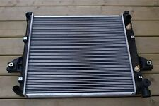 Radiator Fit    Jeep Grand Cherokee  L6 1999-2004 core 23- 7/16X21 - 7/8X1 1/16