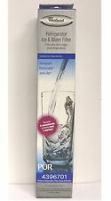 Genuine Whirlpool Refrigerator PUR Water Filter 4396701 Replacement WF-NL120V