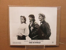 The Outfield 8x10 photo music stills print #2409