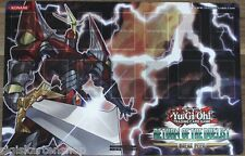 SPIELMATTE - Return of the Duelist Sneak Peek Playmat YU-GI-OH 60 cm x 35 cm