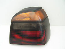 Vw Golf MK3 (1992-1997) Drivers Rear Light (Smoked)