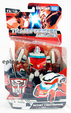 Takara Tomy Transformers Animated TA-40 Ratchet Cybertronmode Action Figure
