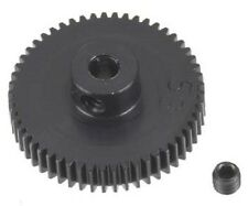 53T 64P Hard Aluminum Pinion Gear 53 Tooth 64 Pitch #RR4353