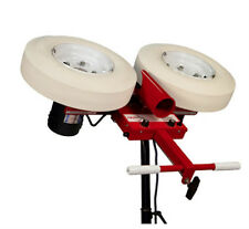 The First Pitch Curve Ball Pitching Machine-Throws 105 MPH! FREE Shipping!