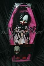 Living Dead Dolls Cuddles Series 12 Clown Open Complete NRFB LDD sullenToys