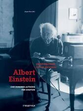Albert Einstein - Engineer of the Universe: Essays-ExLibrary