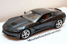 CHEVROLET CORVETTE C7 STINGRAY- blue  - 1:18 MAISTO  UVP 49,99€*