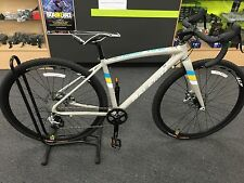 2017-48cm Raleigh Women's Specific RXW Cyclecross Road Bike Local Pick Up