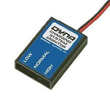 Dynatek Battery Charge Monitor DCM-1 For 12V Systems