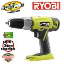 Ryobi P271 ONE+ 18-Volt Lithium-Ion Drill ZRP271 Reconditioned