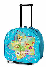 Disney Store Tinkerbell Luggage Trolley Carry On