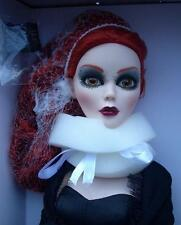 "Tonner~19"" Evangeline Ghastly~Dark Dreams Dressed Doll~LE 250~NRFB~NIB~Sold Out!"