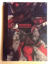 BONKERS A Fortnight in London Bettina Rheims livre Erotique sexy photo nu