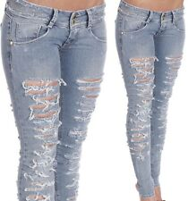 Met Jeans Angel K-Fit Donna  nuovo e originale tg.29(28)