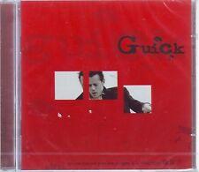 """GUICK """" On ne passe pas les anges à la machine """" (CD)"""