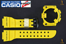 CASIO G-Shock Frogman GF-8230E-9 Original Yellow BAND & BEZEL Combo