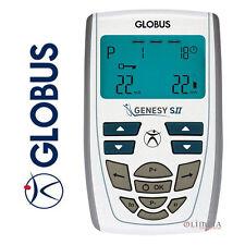 G3725 Elettrostimolatore GLOBUS GENESY SII - 51 programmi + 16 elettrodi OMAGGIO