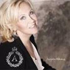 Agnetha Fältskog - A NEW CD