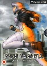 Ghost In The Shell : Stand Alone Complex Vol 2 (2 DVD Set / Kenji Kamiyama 2002)