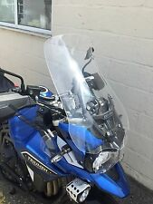 TRIUMPH TIGER EXPLORER 1200 2016 XR TALL screen, clear or light grey