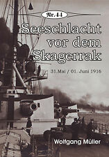 Seeschlacht vor dem Skagerrak 31. Mai / 01. Juni 1916, Nr. 44
