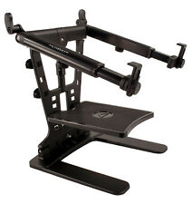 ULTIMATE SUPPORT LPT1000QR HEAVY DUTY QUICK RELEASE LAPTOP STAND $5 INSTANT OFF