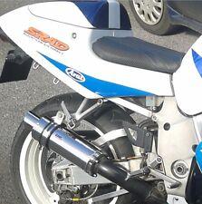 Suzuki GSXR 600 SRAD 96'-00' Stainless GP PRO RACE MTC Exhaust