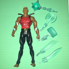 DCUC - AQUALAD from young Justice Series - DC Universe Classics