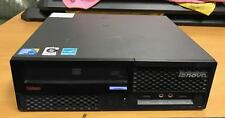 Lenovo ThinkCentre USFF M58p 7479-A4U Core 2 Duo E8400 3.0GHz,250GB HDD,4GB RAM