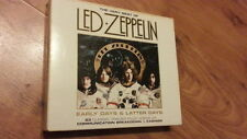 Led Zeppelin (Early Days & Latter Days)  Double CD - (2002)