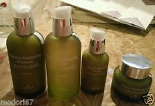 The Skin House Natural Balancing Set Toner Emulsion Serum Cream Moisturizing