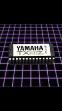 Yamaha Tx81z FM Synthesizer Eprom Upgrade V 1.6