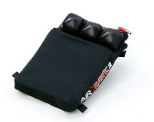 "Airhawk 2 Pillion 11""L x 9""W Motorcycle Comfort Air Seat Pad AH2PLN"
