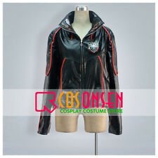 Kamen Rider Double W Forever Never Jacket Cosplay Costume Gorgeous Version