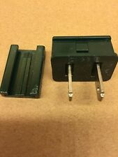 Male Plugs SPT-1 125 Volt 10 AMP Slide on Connector
