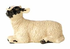 "John Beswick Hand Painted ""Black Faced Lamb JBF78 Sheep Figurine Boxed"