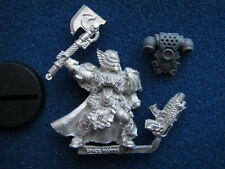 Warhammer 40K Guardia Honor veterano Metal ** NUEVO ** (B161, W9, B518)