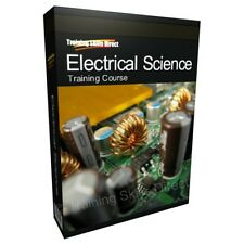 Electrical Science Study DC Theory Circuit Training Book Course