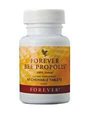 Forever Bee Propolis - Natural body's defense (60 Tabl) Exp 2019