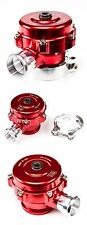 "Tial 002983 QR Recirculating Blow-Off Valve 50mm BOV Red -11psi 1.5"" Hose"