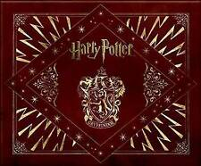 Harry Potter Gryffindor Deluxe Stationary Set by Insight Editions (Mixed media p