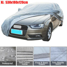 PEUGEOT 205   HEAVYDUTY FULLY WATERPROOF CAR COVER COTTON LINED