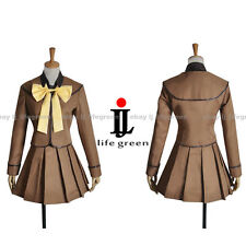 Kamisama Kiss Nanami Momozono Uniform Clothing Cos Cosplay Costume