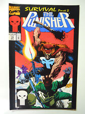 VINTAGE! Marvel Comics The Punisher #78 (1993)