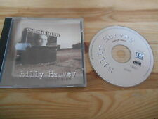 CD Pop Billy Harvey - Moonlight Theatre (10 Song) MTM / INTERCORD